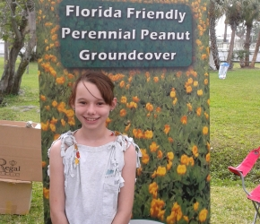 5th Generation Council selling perennial peanut
